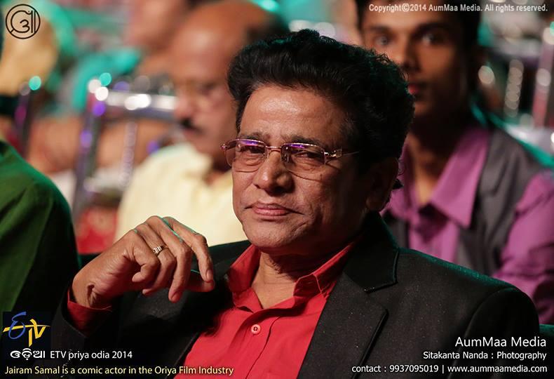 Jairam Samal Wiki Biography and Filmography