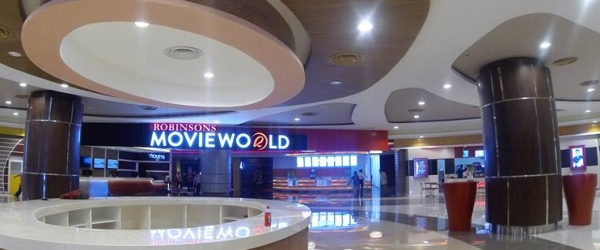 Robinsons Galleria Cebu Cinema