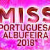 Albufeira elege finalista do Algarve a Miss Portuguesa 2018