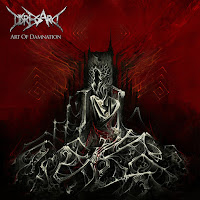 "Disregard - ""Art of Damnation"""