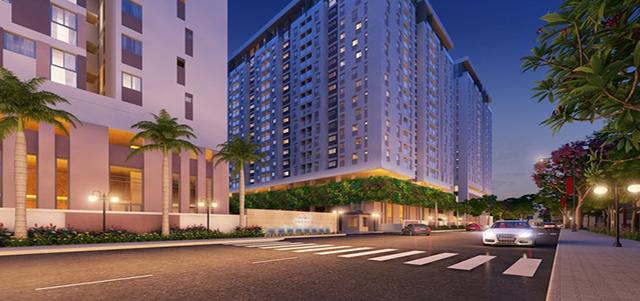 Tiện ích vượt trội được đầu tư tại Eco Dream City