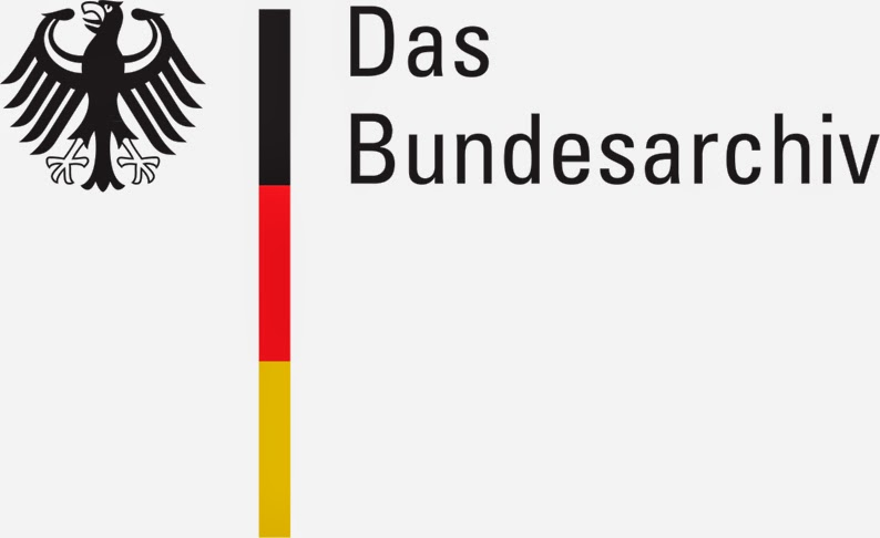 http://www.bundesarchiv.de/index.html.de