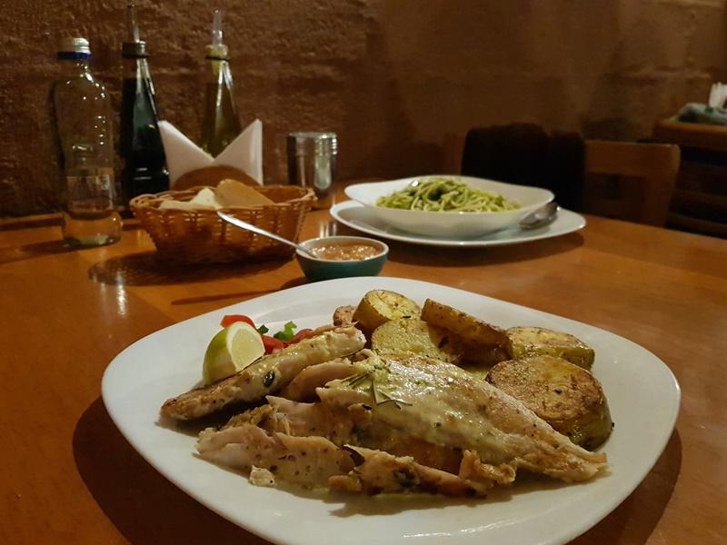 restaurantes baratos em San Pedro de Atacama