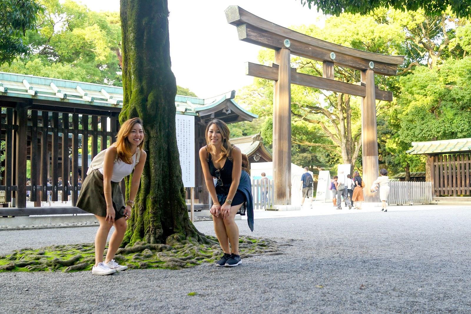 EXPLORING OMOTESANDO TOKYO, JAPAN – TREND ENVY