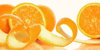 manfaat kulit jeruk mandarin  mengobati batuk kering  secara alami