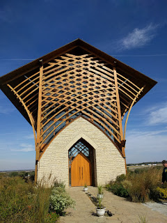 Holy Family Shrine, Gretna, Nebraska