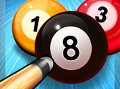 8 Ball Pool MOD APK v3.9.1 (Extended Stick Guideline) For Android
