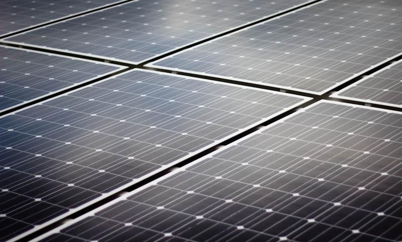 Solar Farms On Rooftops Solar Panels Installation