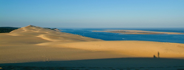 The Great Dune Of Pyle