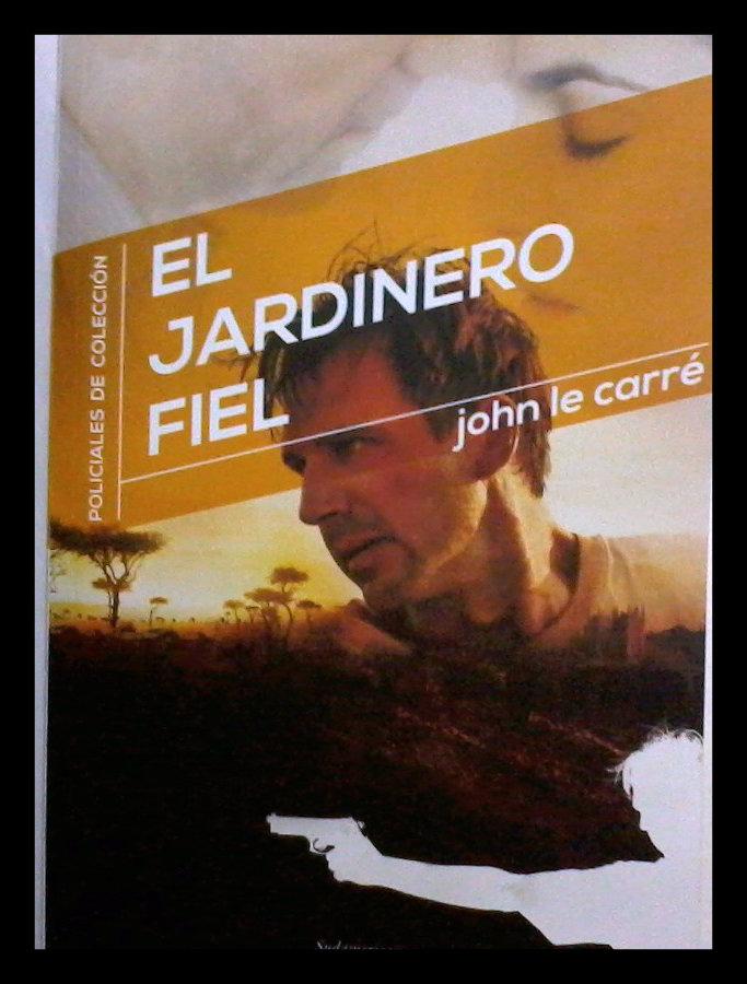 LIBRO EL JARDINERO FIEL PDF