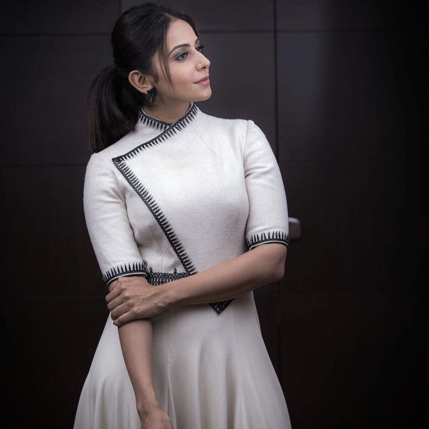 Rakul Preet Singh Photos | Rakul Preet Singh HD Images - HD Actress Photo