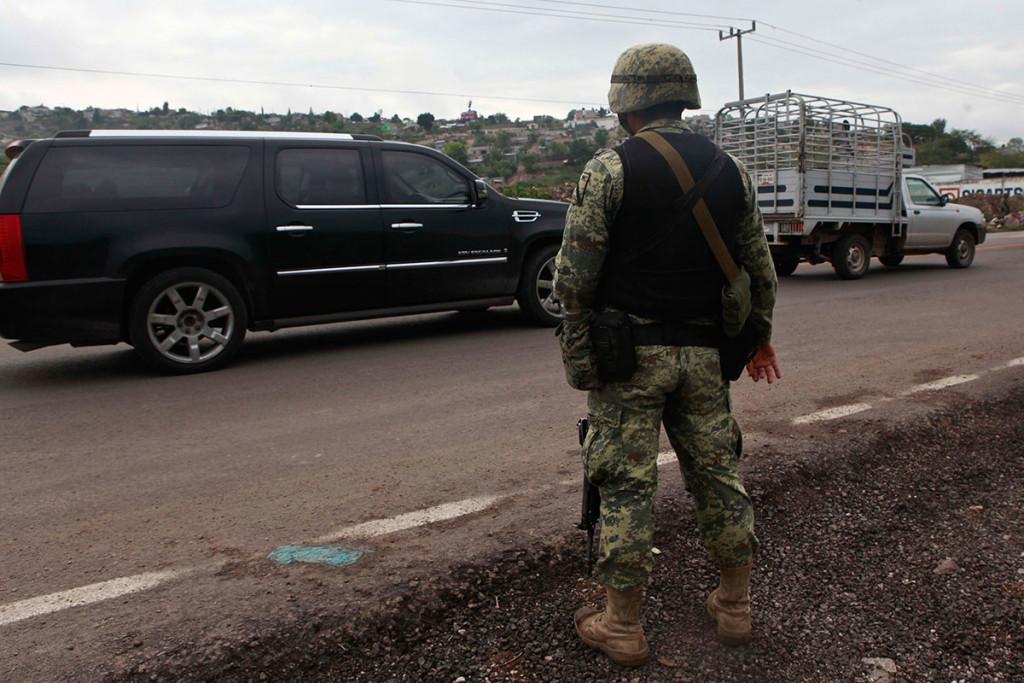 Violencia imparable en Guerrero: al menos 16 ejecutados el fin de semana