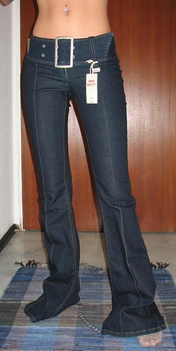 Stylish Blonde Niezapomniane Trendy Lat 2000 2005 Kult Meganiskich