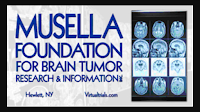 A major foundation for the betterment of brain tumor patients and caregivers