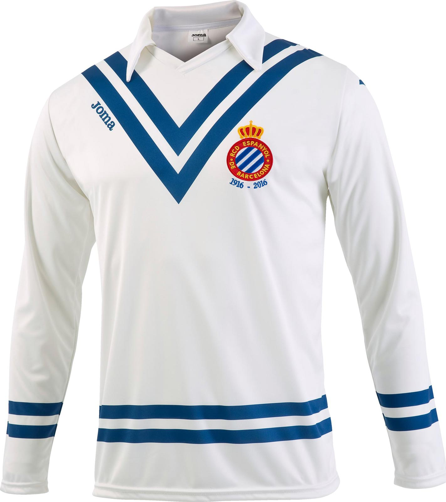 eb47d8fbf47 Espanyol Launches Special Kit to Honor Legendary Keeper Ricardo ...