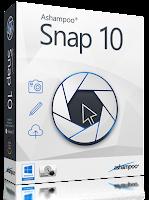 ashampoo snap 10 download