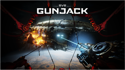 Gunjack VR Game