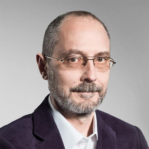 Andrei Baronov elevated as CEO - Veeam