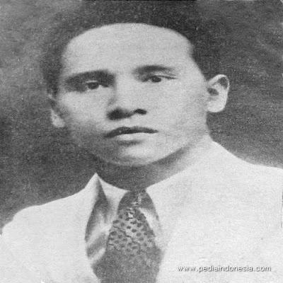 Amir Hamzah Seorang Pahlawan dari Provinsi Sumatera Utara