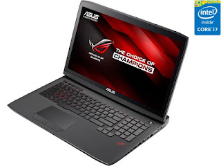 ASUS ROG G751JL Windows 8.1 64bit Drivers