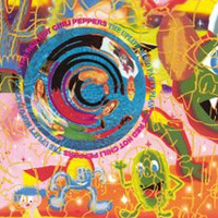 Worst to Best: Red Hot Chili Peppers: 08. The Uplift Mofo Party Plan