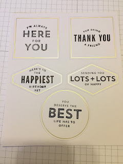 Lots of Happy Stampin Up MidnightCrafter Angela Bodas
