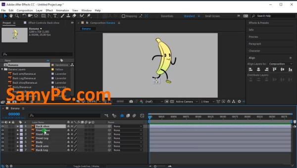 Adobe After Effects CC 2020 Full Version