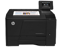 HP Laserjet Pro 200 M251nw Driver Télécharger Pilote Windows Und Mac