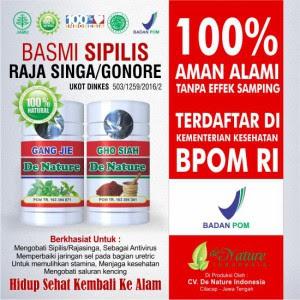 Obat Gonore Yang Bagus Dan Halal Berizin BPOM