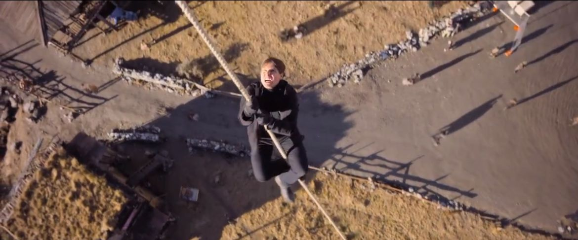 Mission: Impossible - Fallout (2018) - MovieRetina