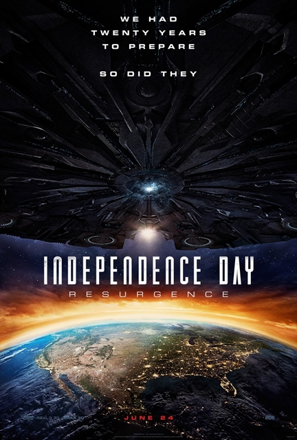 alien, byrawlins, independence day resurgence, movie review, liam hemsworth,
