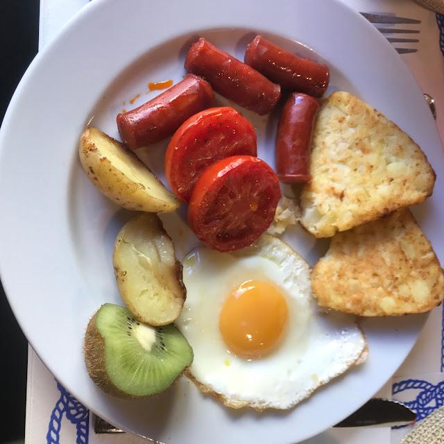 Tui Family Life Ocean Islantilla Breakfast