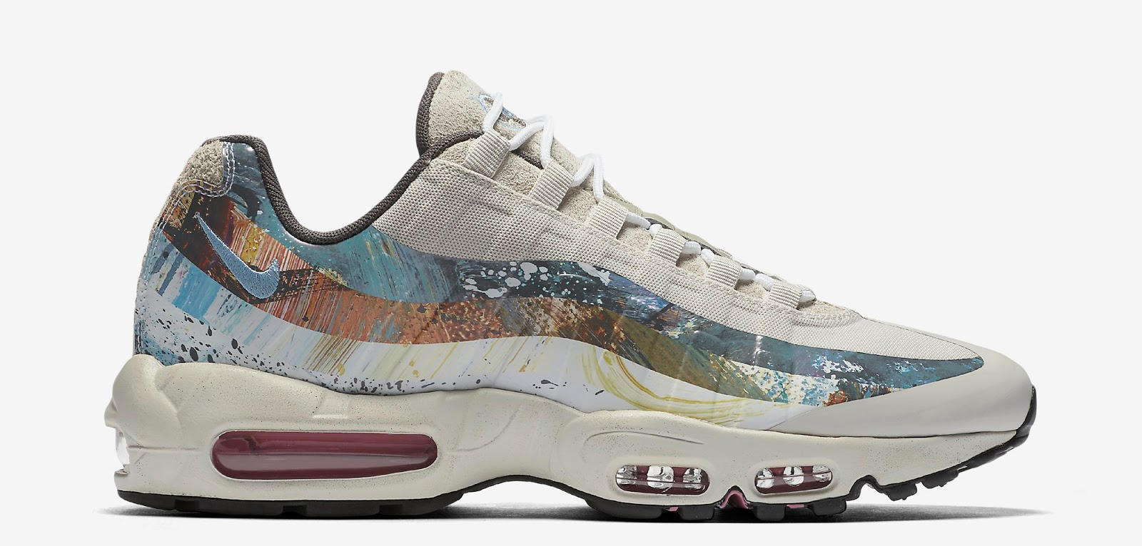 68d5ff49c4 ajordanxi Your #1 Source For Sneaker Release Dates: Dave White x Nike Air  Max '95 DW