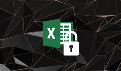 Cara Memasang Password di Excel