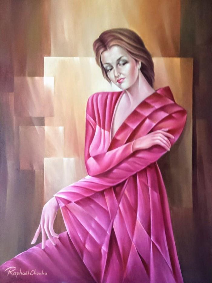 Сирийский художник