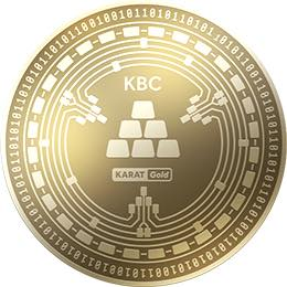 karatgold coin cryptocurrency