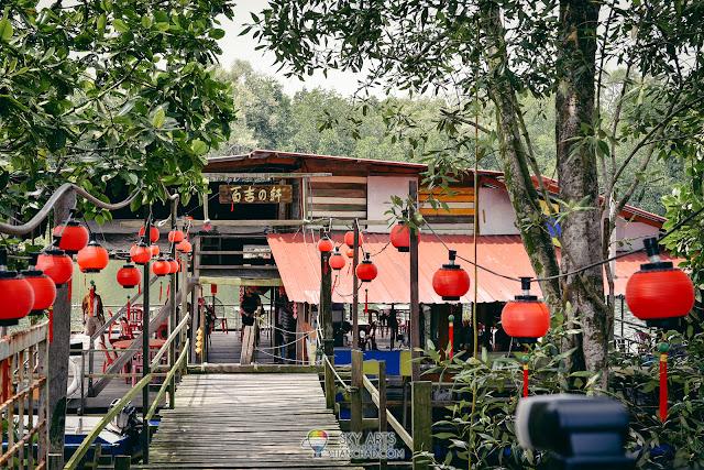 大大哒 ThinkBigBig 电影拍摄地点 一日游 百吉の轩 Bai Ji Xuan Restaurant
