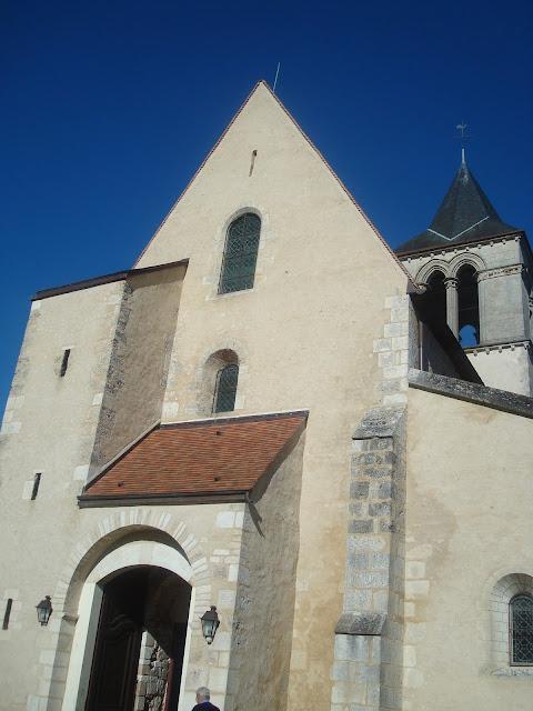 catéchuménat Sens Yonne