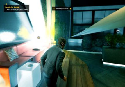 Download Chronon Highly Compressed Game For PC