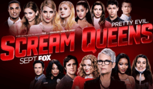 Download Scream Queens Season 1 All Episodes in 480p and 720p