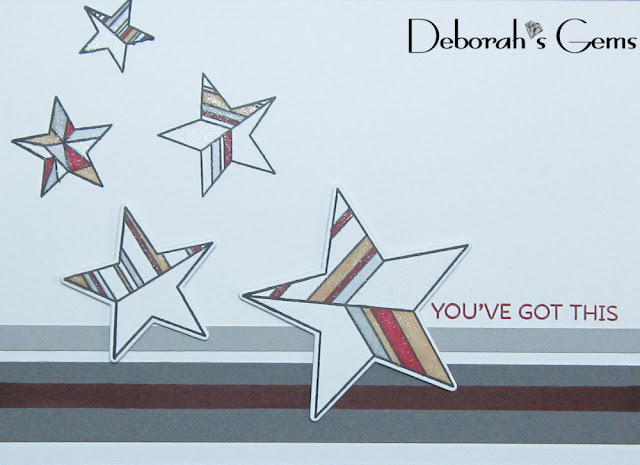 You've Got This - photo by Deborah Frings - Deborah's Gems