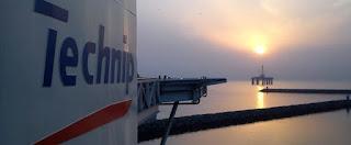 وظائف شاغرة فى شركة تكنيب لخدمات البترول والغاز الطبيعي بالامارات عام 2018