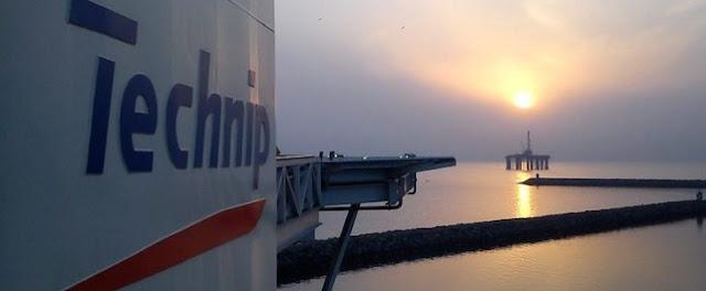 وظائف شركة تكنيب لخدمات البترول والغاز الطبيعي بالامارات عام 2020