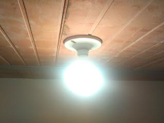 efecto luminoso