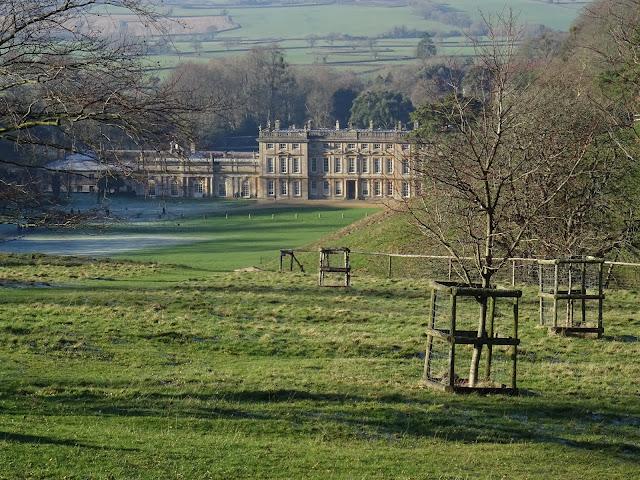 Dyrham Park,Dyrham,National Trust,house,mansion