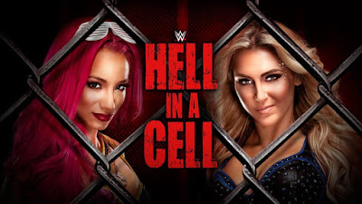 Ver WWE Hell in a Cell 2016 En vivo En español