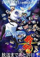 Gintama.: Shirogane no Tamashii-hen 2 2  online