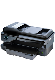 HP Officejet 7612 Printer Installer Driver & Wireless Setup