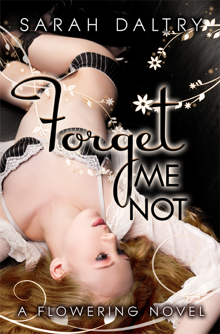 Promo: Forget Me Not (Lily's story) by Sarah Daltry