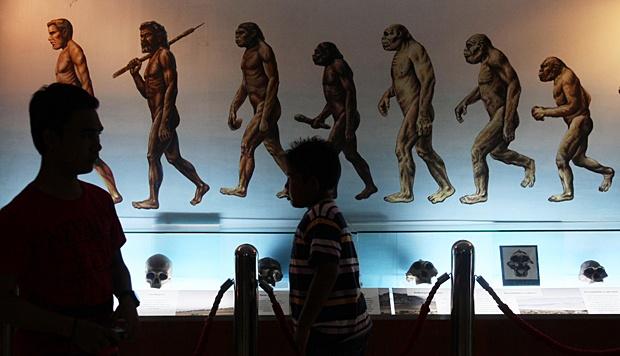 Masa Prasejarah Dan Asal-Muasal Penghuni Gumi Sasak Lombok